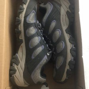 Merrell Hiking Shoe
